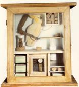 Fig. 2 Cajita de Joseph Cornell
